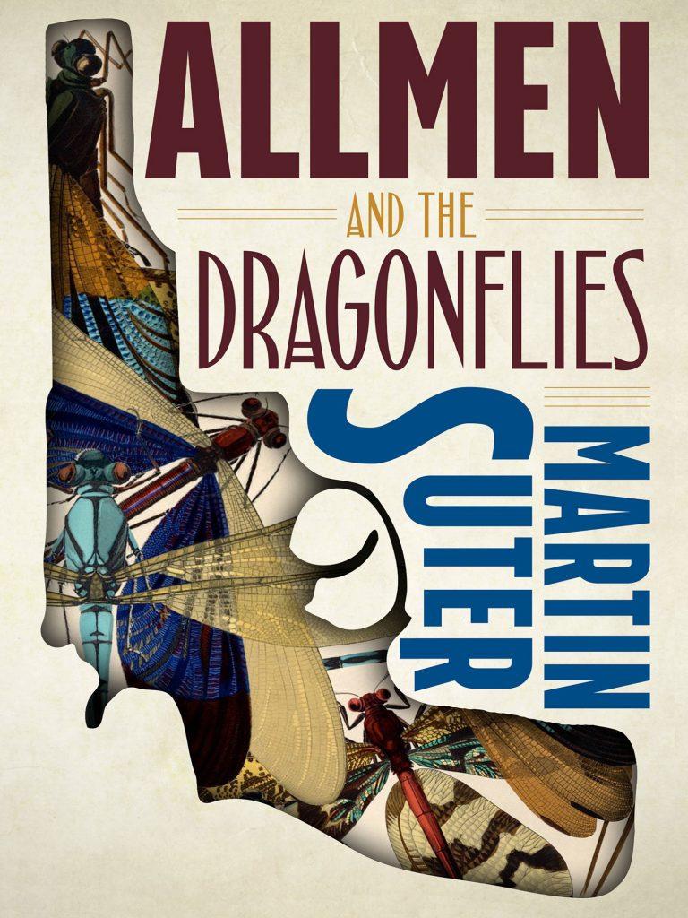 <em>Allmen and the Dragonflies</em>, 2018<em> </em>